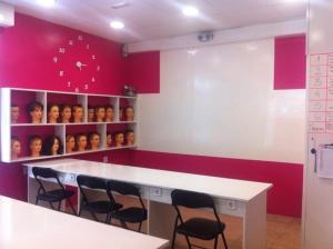 Aula Academia de Peluquería y Estética Calella