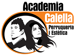 Academia de Peluquería y Estética Calella Logo