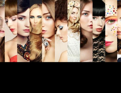 Qué tipo de maquillaje te conviene más por tu tipo de piel