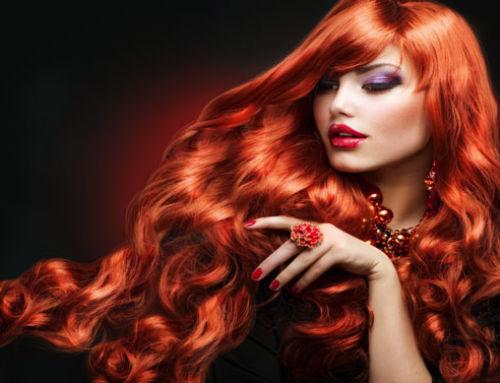 ¿Qué color de cabello se llevará en 2015?